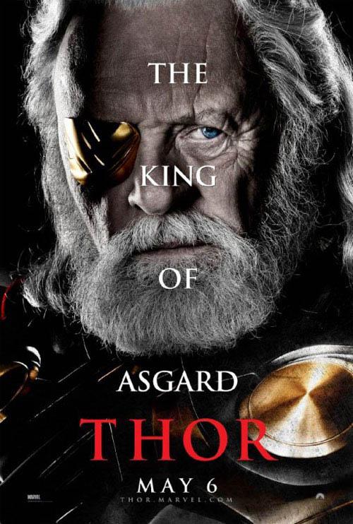 Thor Photo 41 - Large