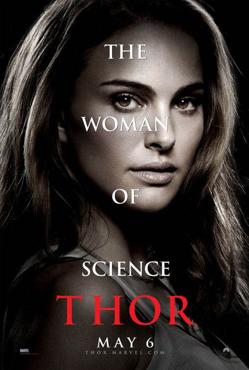 Thor Photo 43 - Large