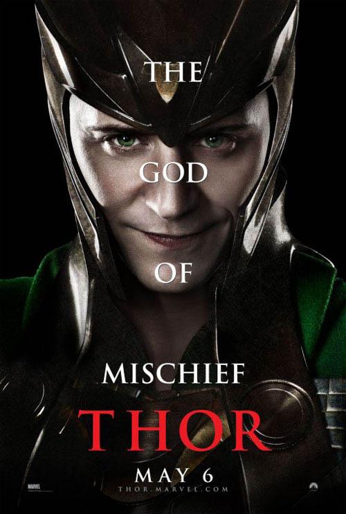 Thor Photo 39 - Large