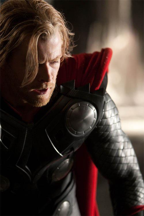 Thor Photo 46 - Large