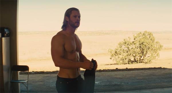 Thor Photo 6 - Large