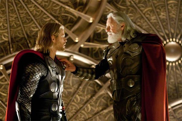 Thor Photo 26 - Large