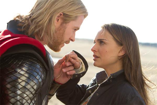 Thor Photo 25 - Large