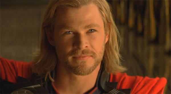 Thor Photo 7 - Large