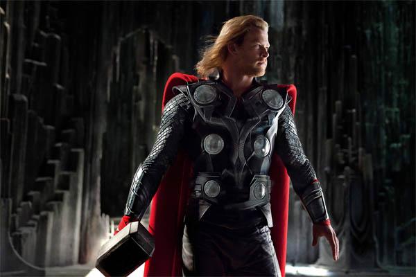 Thor Photo 15 - Large