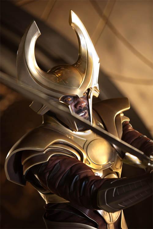 Thor Photo 48 - Large