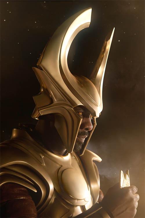 Thor Photo 47 - Large