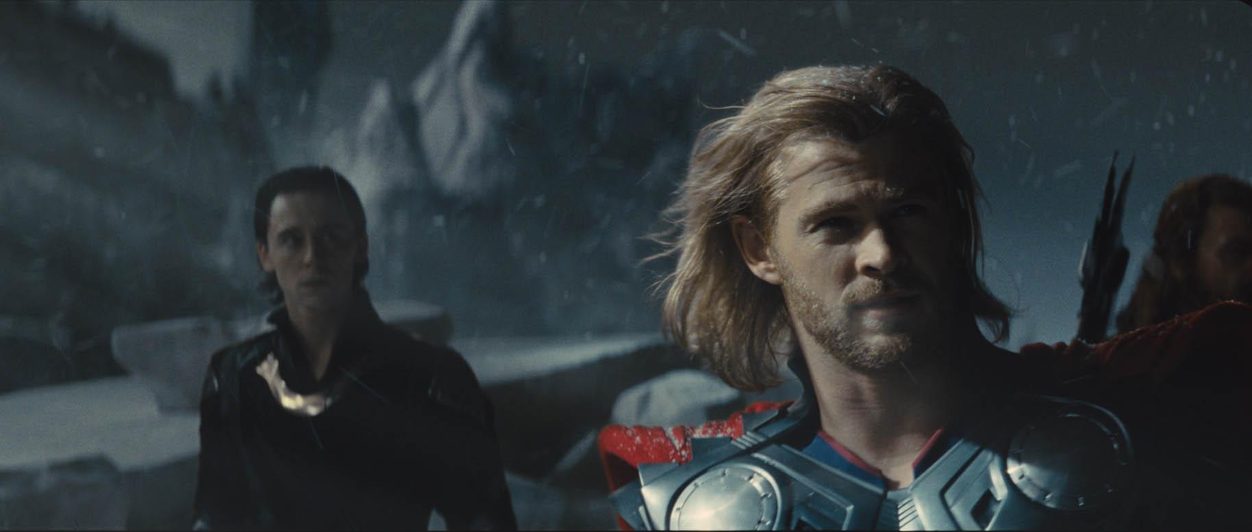 Thor Photo 50 - Large