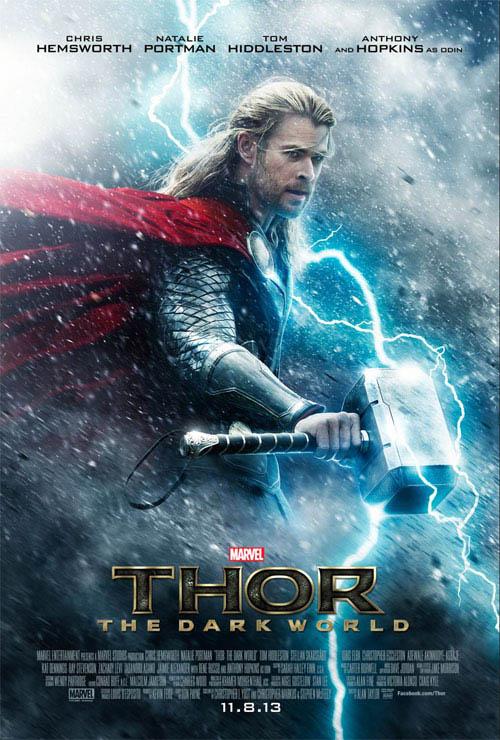 Thor: The Dark World Photo 10 - Large