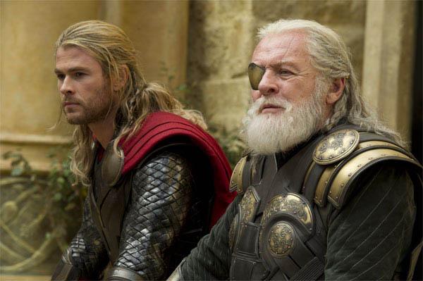Thor: The Dark World Photo 2 - Large