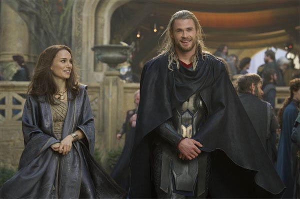 Thor: The Dark World Photo 3 - Large