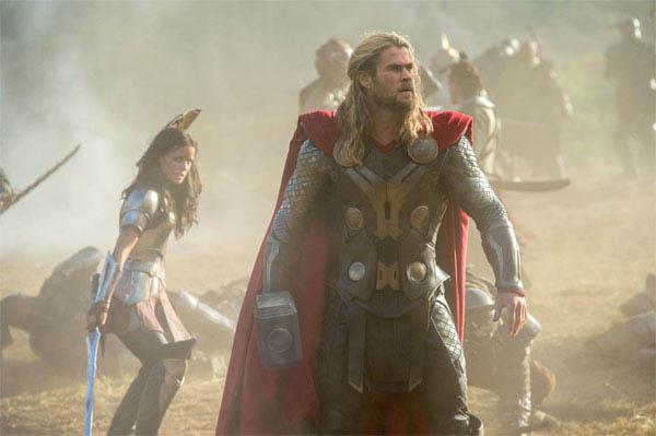 Thor: The Dark World Photo 6 - Large