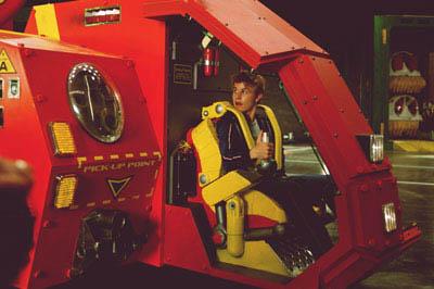 Thunderbirds Photo 7 - Large