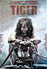 Tiger (Punjabi) Movie Poster