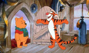 The Tigger Movie Photo 1 - Large