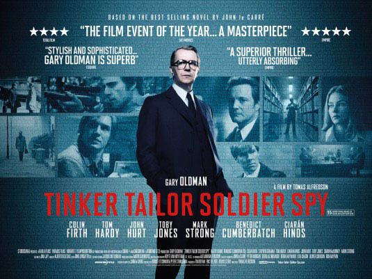 Tinker Tailor Soldier Spy Photo 3 - Large