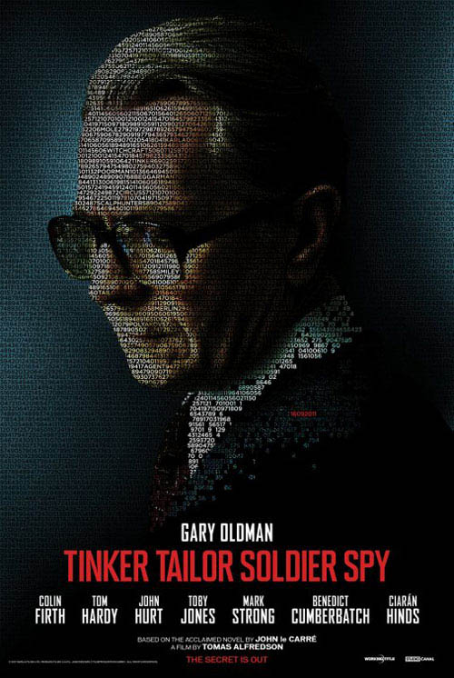 Tinker Tailor Soldier Spy Photo 8 - Large