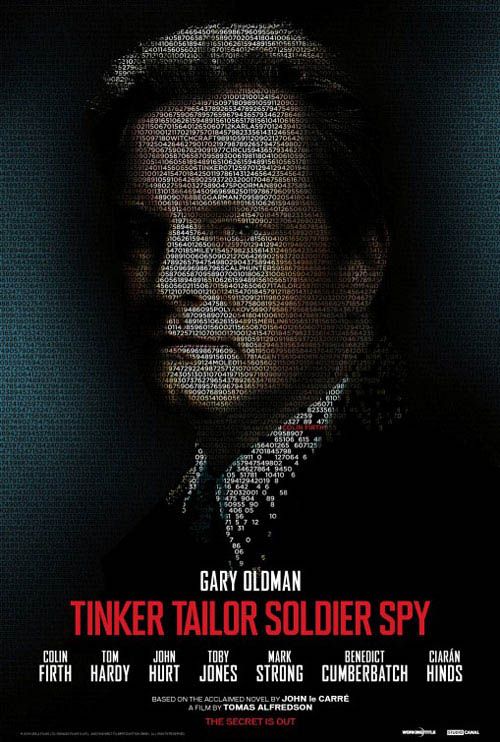 Tinker Tailor Soldier Spy Photo 4 - Large