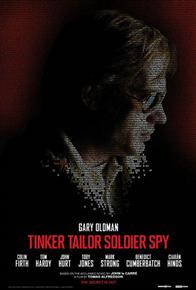 Tinker Tailor Soldier Spy Photo 5