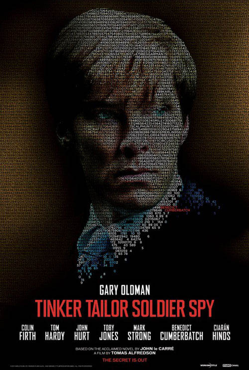 Tinker Tailor Soldier Spy Photo 6 - Large