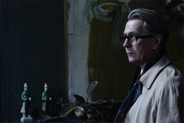Tinker Tailor Soldier Spy Photo 2 - Large