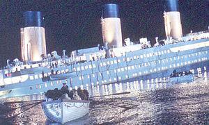Titanic Photo 2 - Large