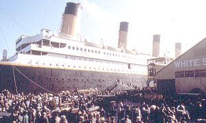Titanic Photo 1 - Large