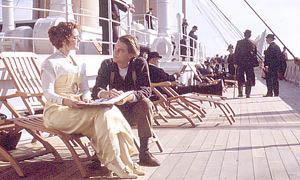Titanic Photo 5 - Large