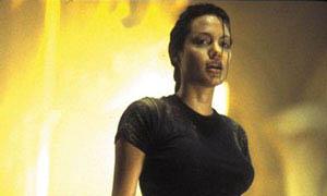Lara Croft: Tomb Raider Photo 5 - Large