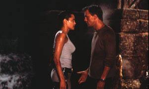 Lara Croft: Tomb Raider Photo 14 - Large