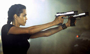 Lara Croft: Tomb Raider Photo 6 - Large