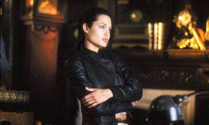 Lara Croft: Tomb Raider Photo 8 - Large