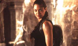 Lara Croft: Tomb Raider Photo 1 - Large
