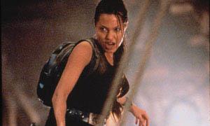 Lara Croft: Tomb Raider Photo 2 - Large