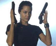 Lara Croft: Tomb Raider Photo 15