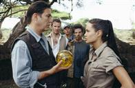 Lara Croft Tomb Raider: The Cradle of Life Photo 16