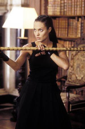 Lara Croft Tomb Raider: The Cradle of Life Photo 22 - Large