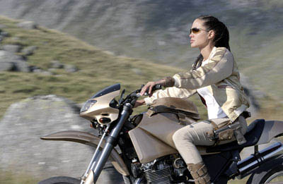 Lara Croft Tomb Raider: The Cradle of Life Photo 10 - Large