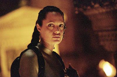 Lara Croft Tomb Raider: The Cradle of Life Photo 17 - Large