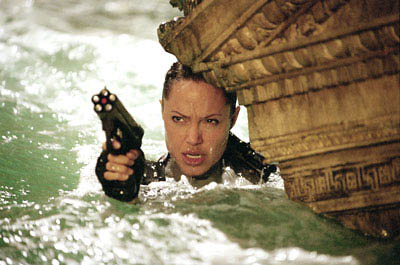 Lara Croft Tomb Raider: The Cradle of Life Photo 19 - Large