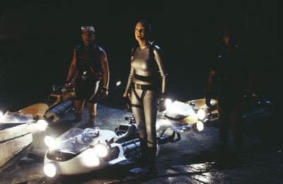 Lara Croft Tomb Raider: The Cradle of Life Photo 6 - Large
