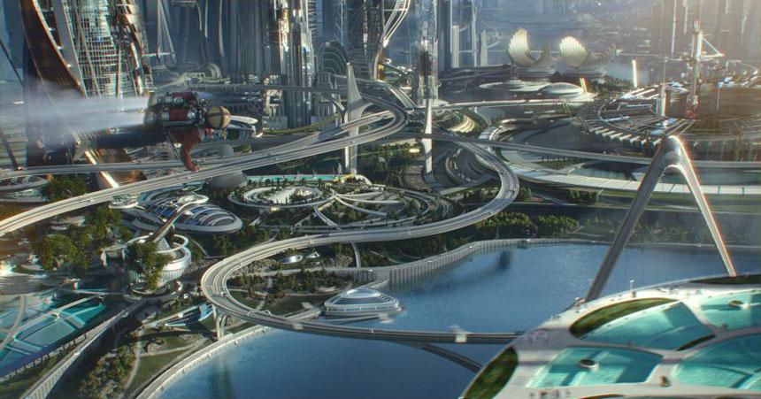 Tomorrowland Photo 3 - Large
