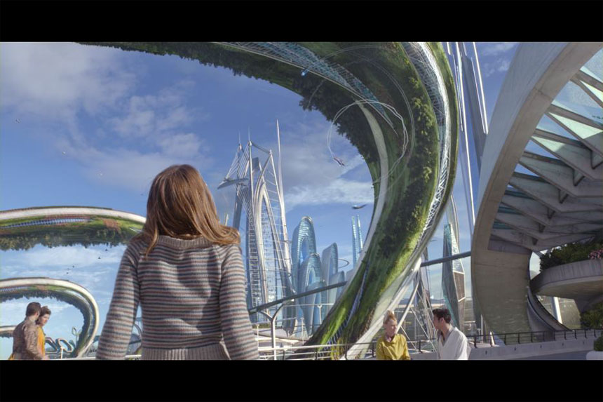 Tomorrowland Photo 23 - Large