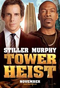 Tower Heist Photo 7