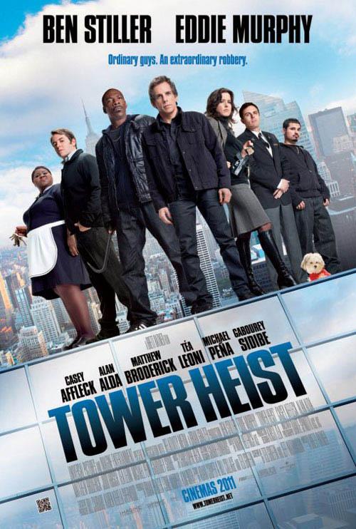 Tower Heist Photo 8 - Large