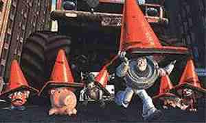Toy Story 2 Photo 1 - Large