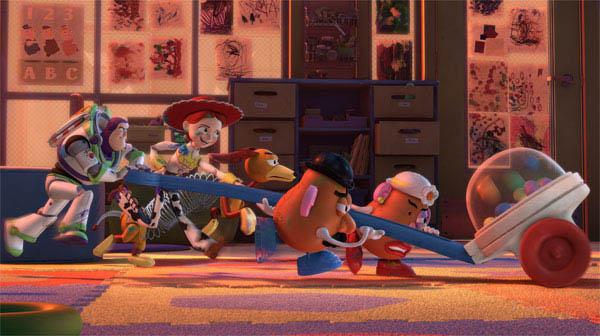 Toy Story 3 Photo 1 - Large