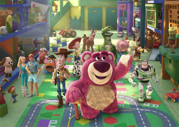 Toy Story 3 Photo 19 - Large