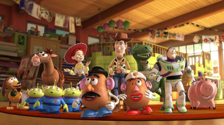 Toy Story 3 Photo 18 - Large