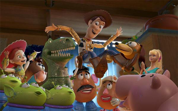 Toy Story 3 Photo 15 - Large